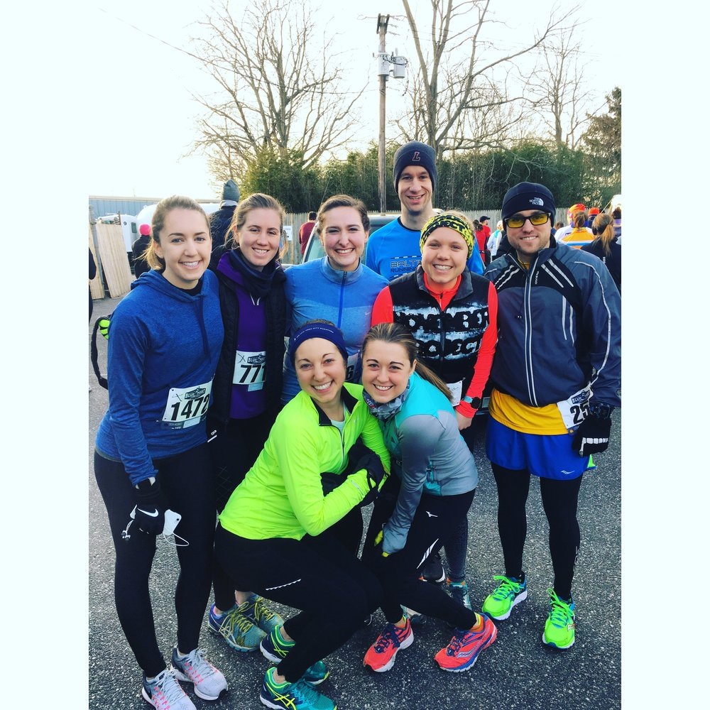 Bluepoint Brewery 10 Miler