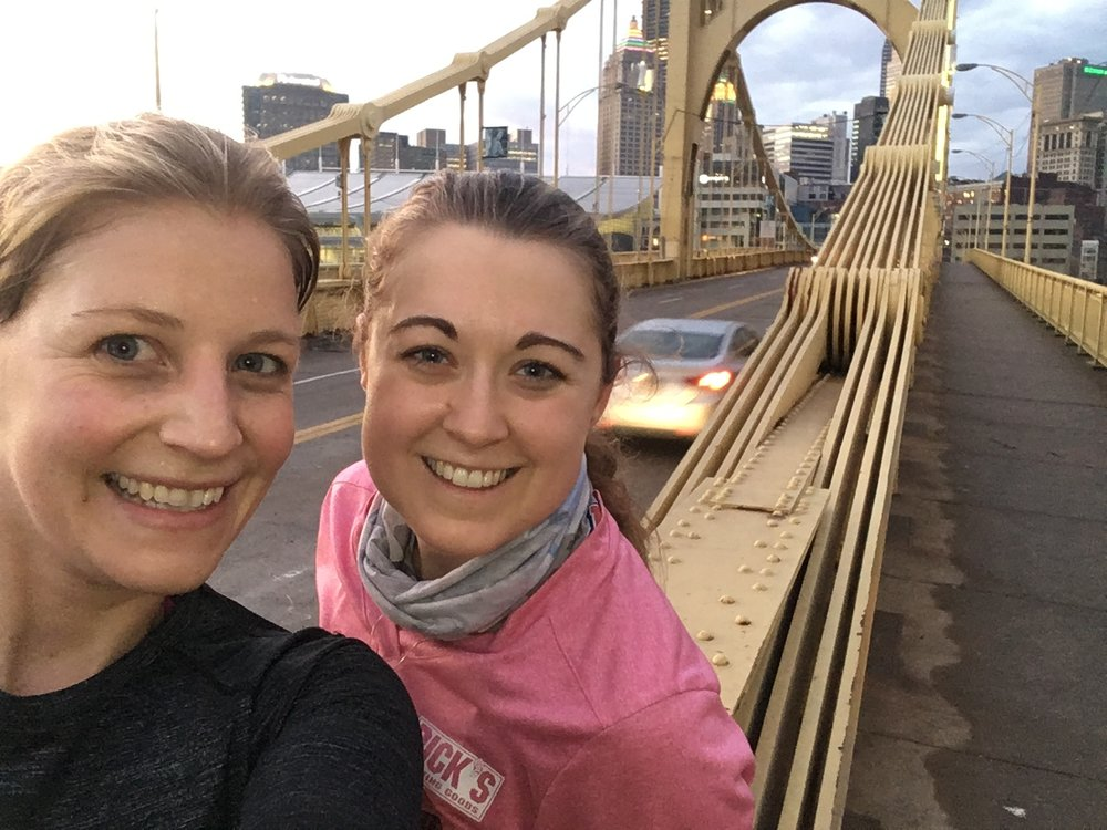 City of Bridges Pittsburgh Run