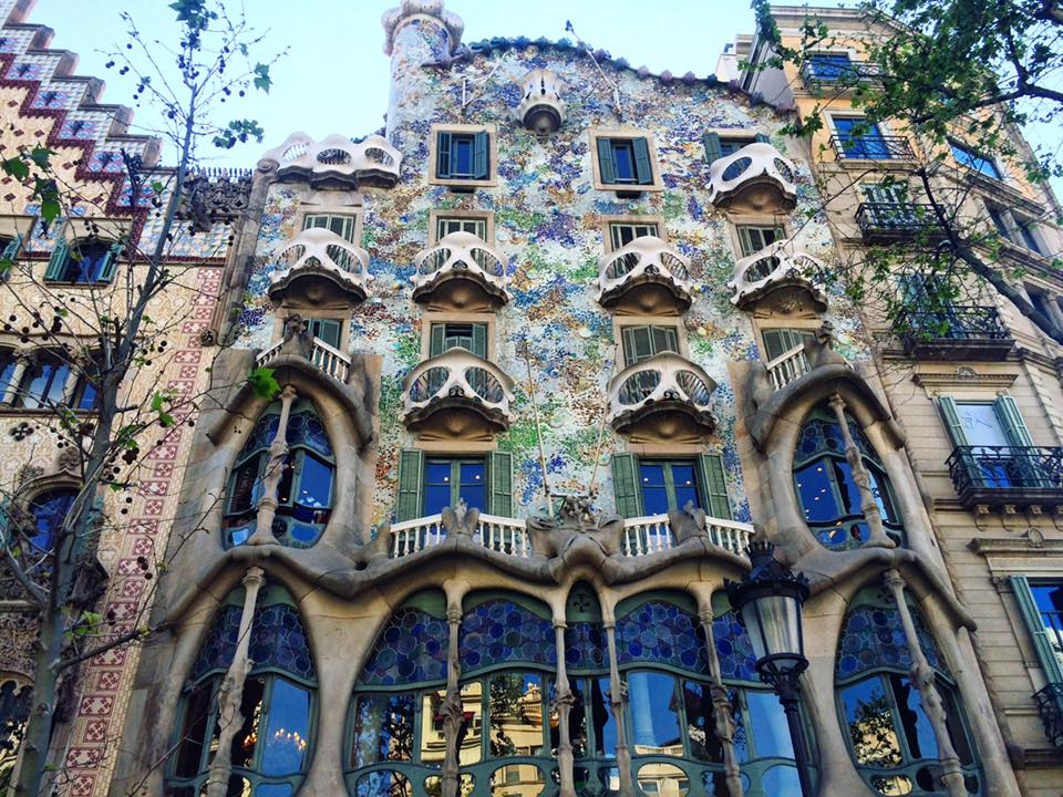 Casa Batllo Barcelona Travel Guide