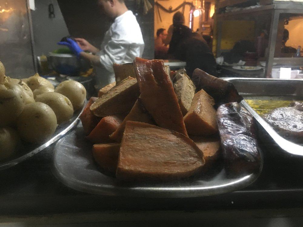 Restaurant Duque Lisbon