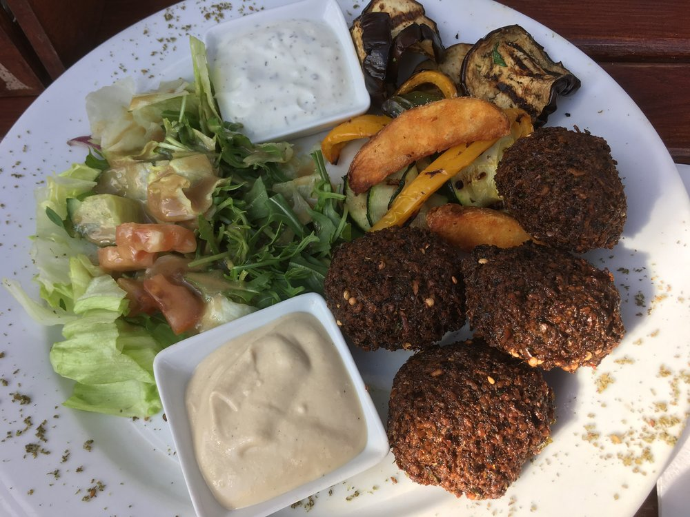 Berlin Falafel