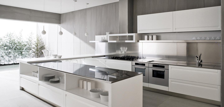 Kitchen — Santa Monica Kitchen + Bath