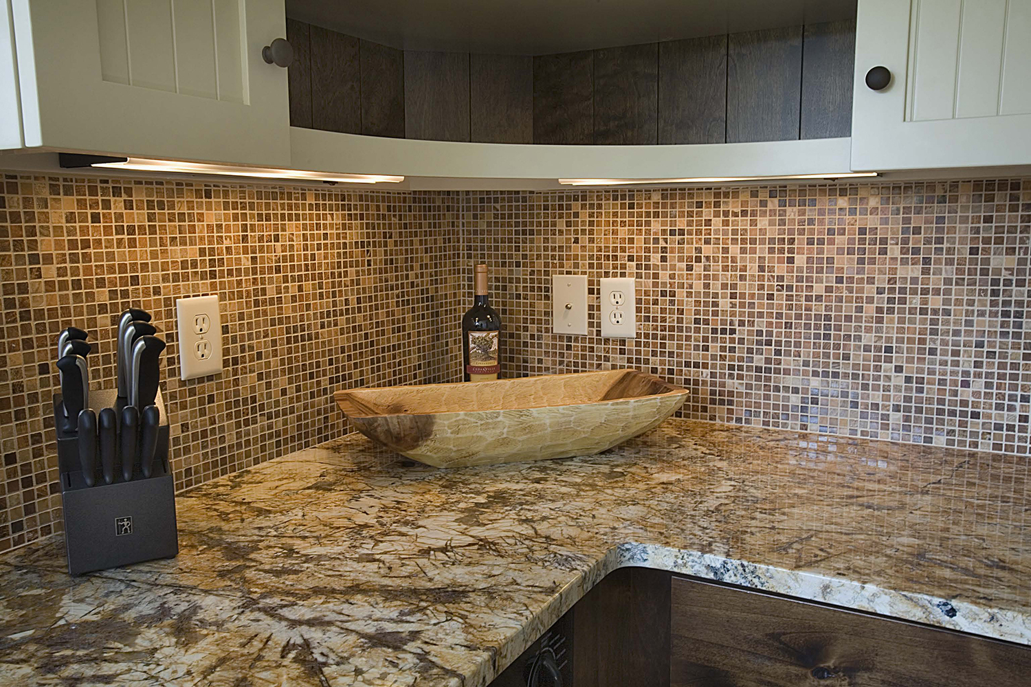 Tile — Santa Monica Kitchen + Bath