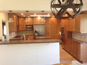 Projects — Santa Monica Kitchen + Bath