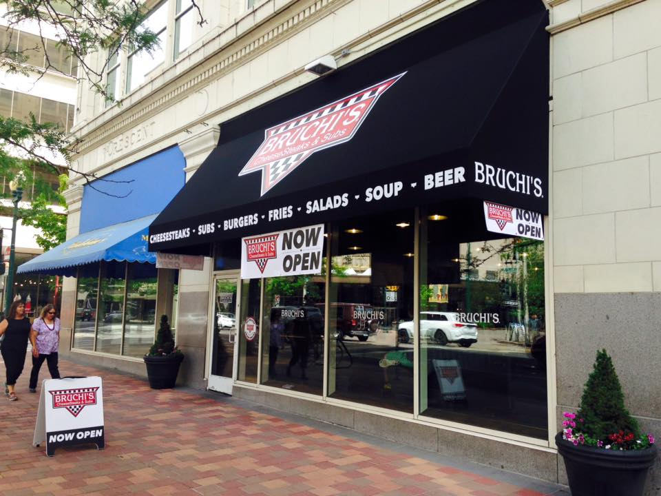 Bruchi's Awning Graphics