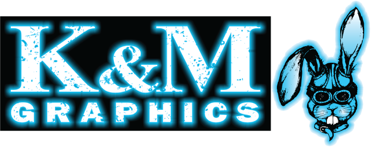 K&M Graphics Spokane Signs Banners Vehicle Wraps
