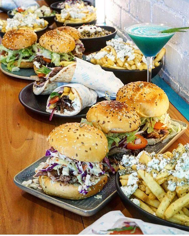 Ripper spread! 📷: @melbourne.foodblogger
