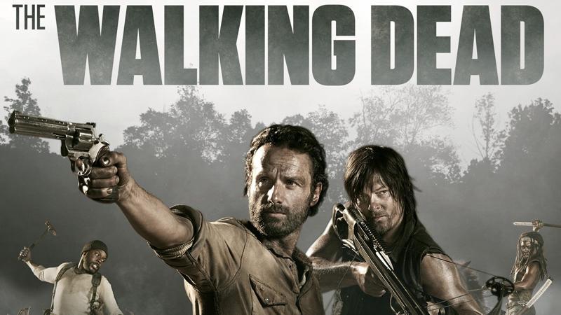 Walking Dead SE6
