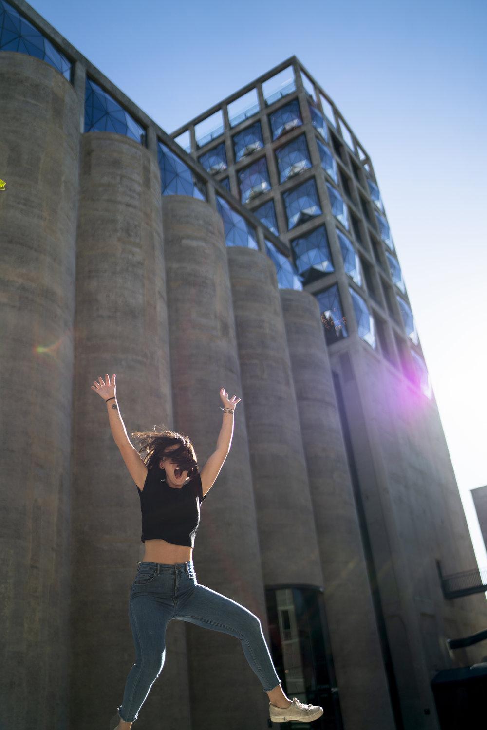 Siloh, Cape Town - SA - Edited in Photoshop