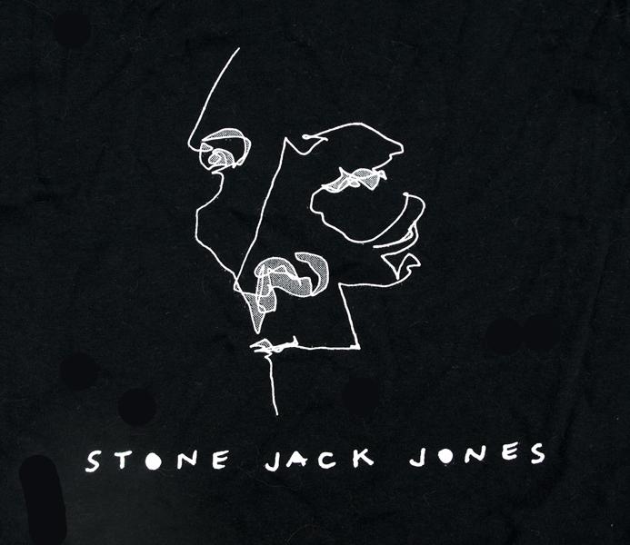 Stone Jacke Jones