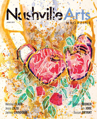 Undefeated Nashville Arts Cover