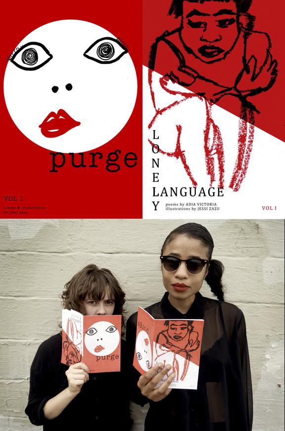 Surge/Lonely Language