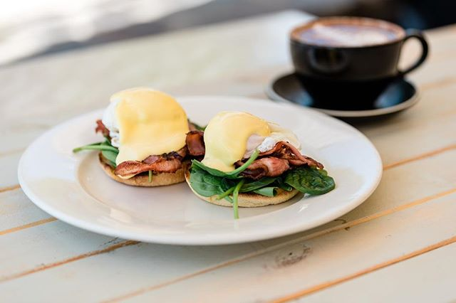 We're already thinking about breakfast! Care to join us in the morning? #mooloolaba #mooloolabafood #mooloolabacafe #visitsunshinecoast
