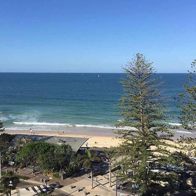 It's so good to see the return of blue skies at Mooloolaba! Who is joining us for Portuguese Nights tonight with our house made Sangria? 📷 @mooloolababeach  #mooloolaba #mooloolababeach #summerdays #visitsunshinecoast