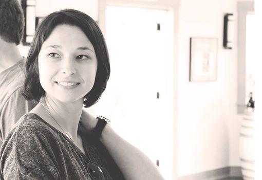 Ksenija Kostic House, co-owner/winemaker
