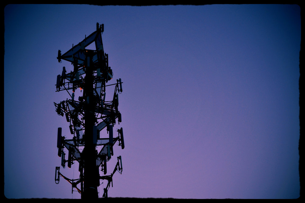 Cell Tower Forensics