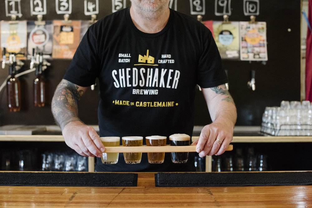 Shedshaker Brewery