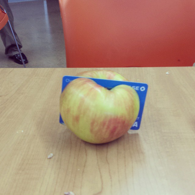 The Real Apple Pay. #therealapplepay #realapplepay #applepay