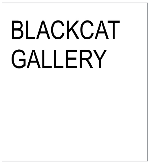 BLACKCAT GALLERY