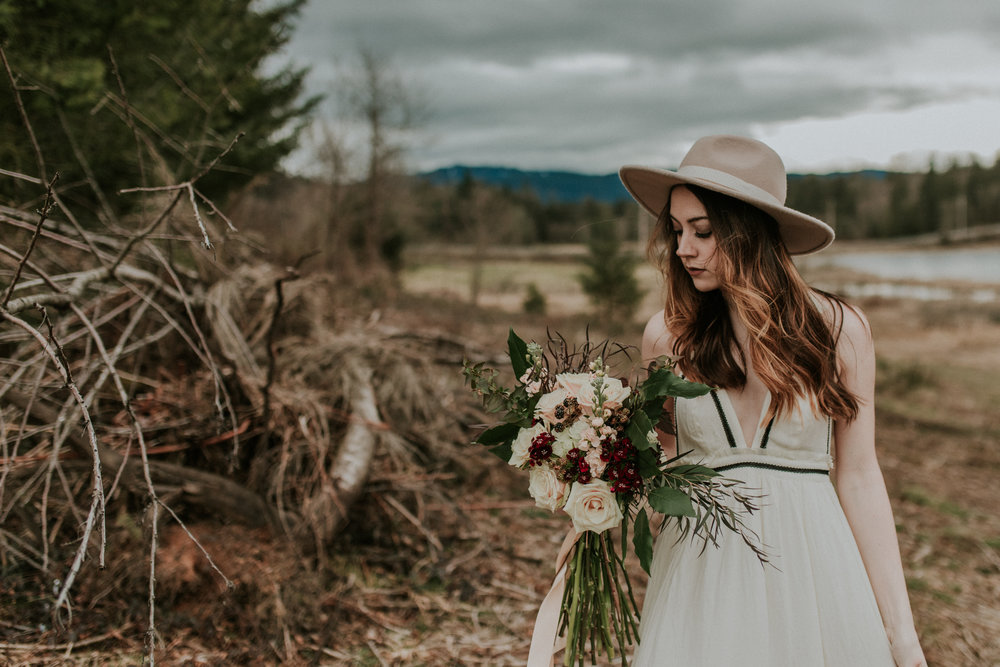 pnw wedding photography