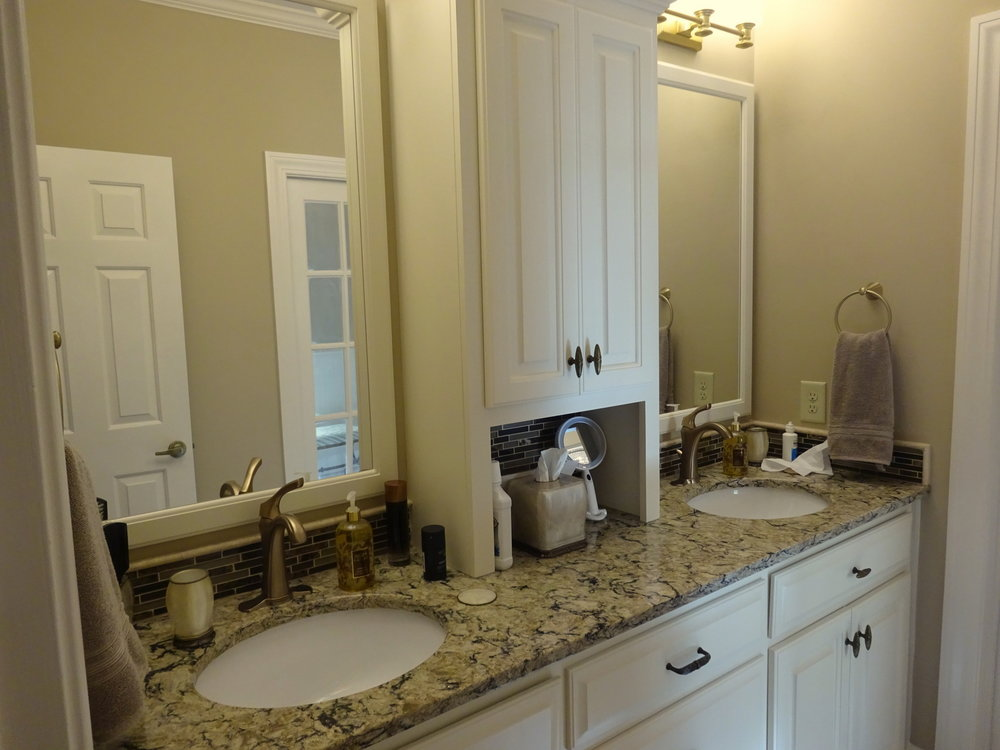 Augusta remodeling construction inc for Bath remodel augusta ga