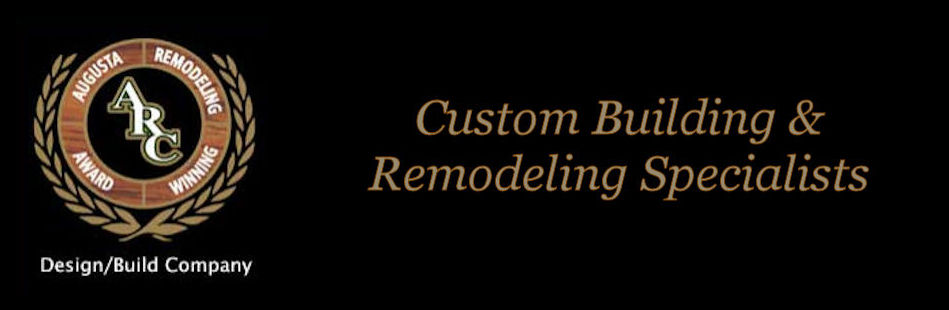 Certifications — Augusta Remodeling & Construction, Inc