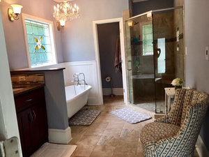 Augusta Remodeling Construction Inc - Bathroom remodel augusta ga