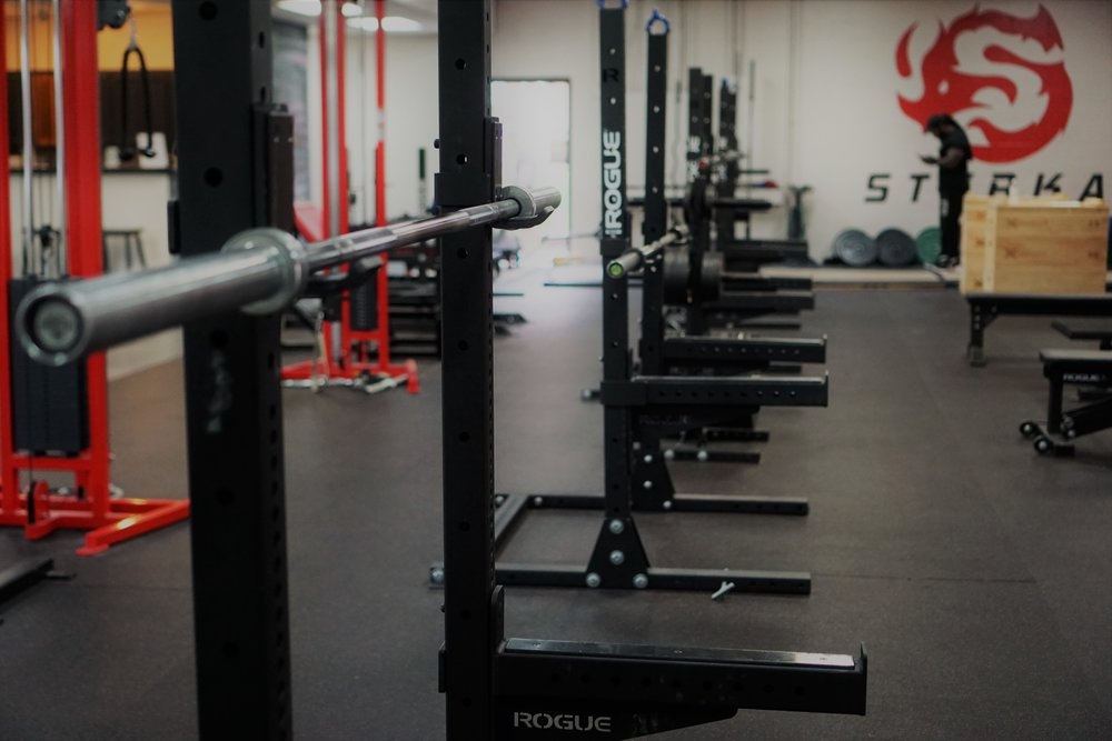 Coaching and Personal Training -