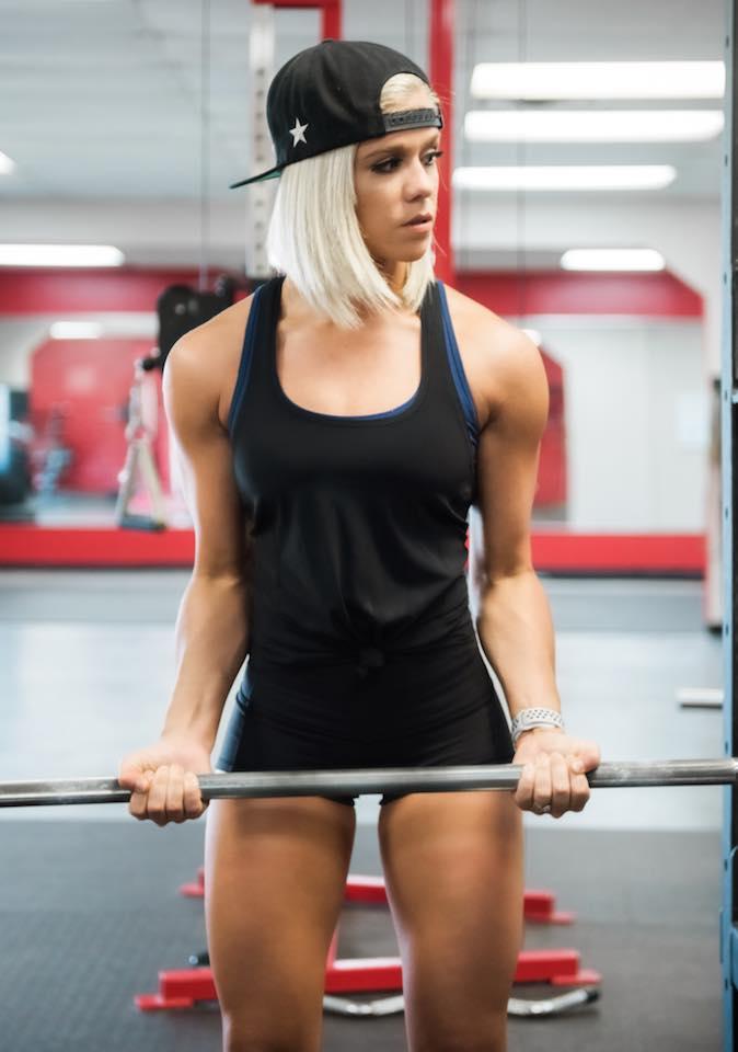 Dani Krshka - NCCPT | Flexible Dieting | Lifestyle Coaching