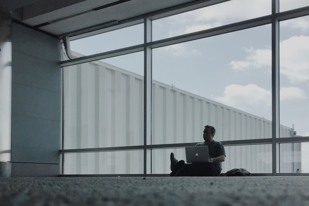 Shot on Apple Watch