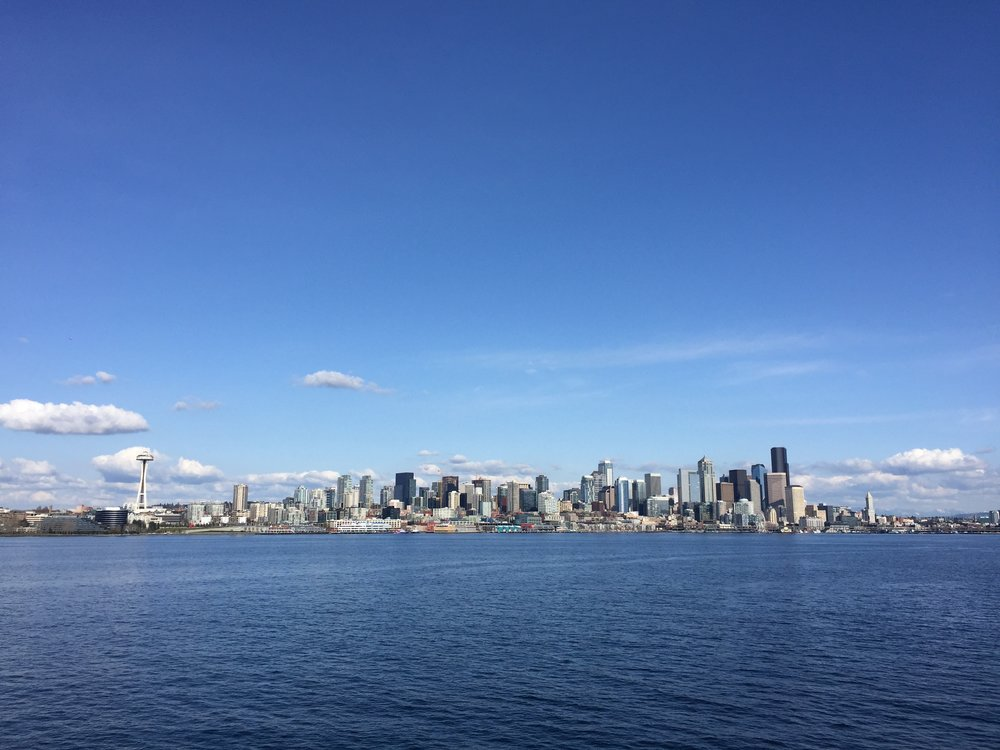 OK STOP IT, SEATTLE