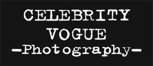 Celebrity Vogue Photography