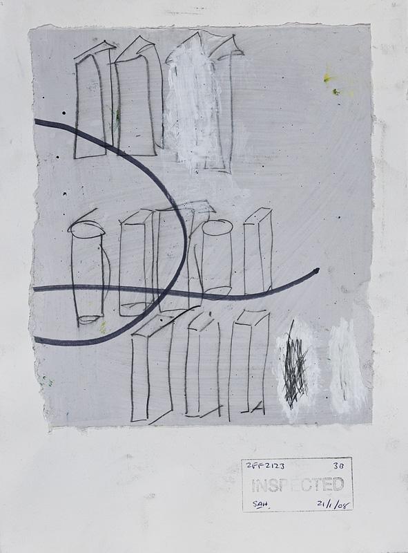 untitled no. 3-10