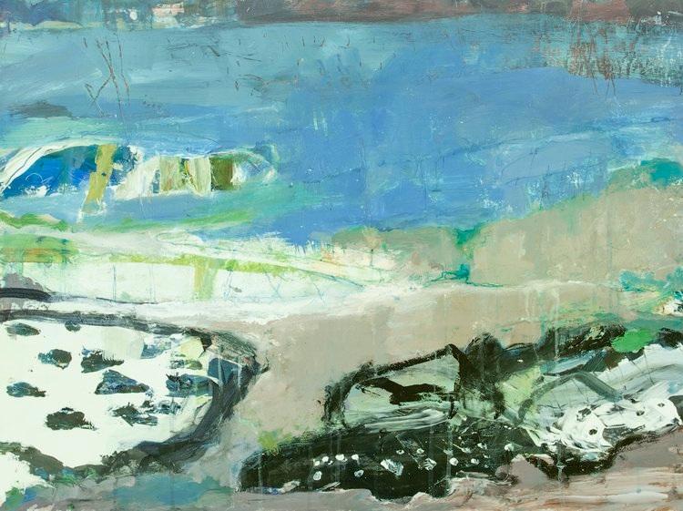 blue lagoon l