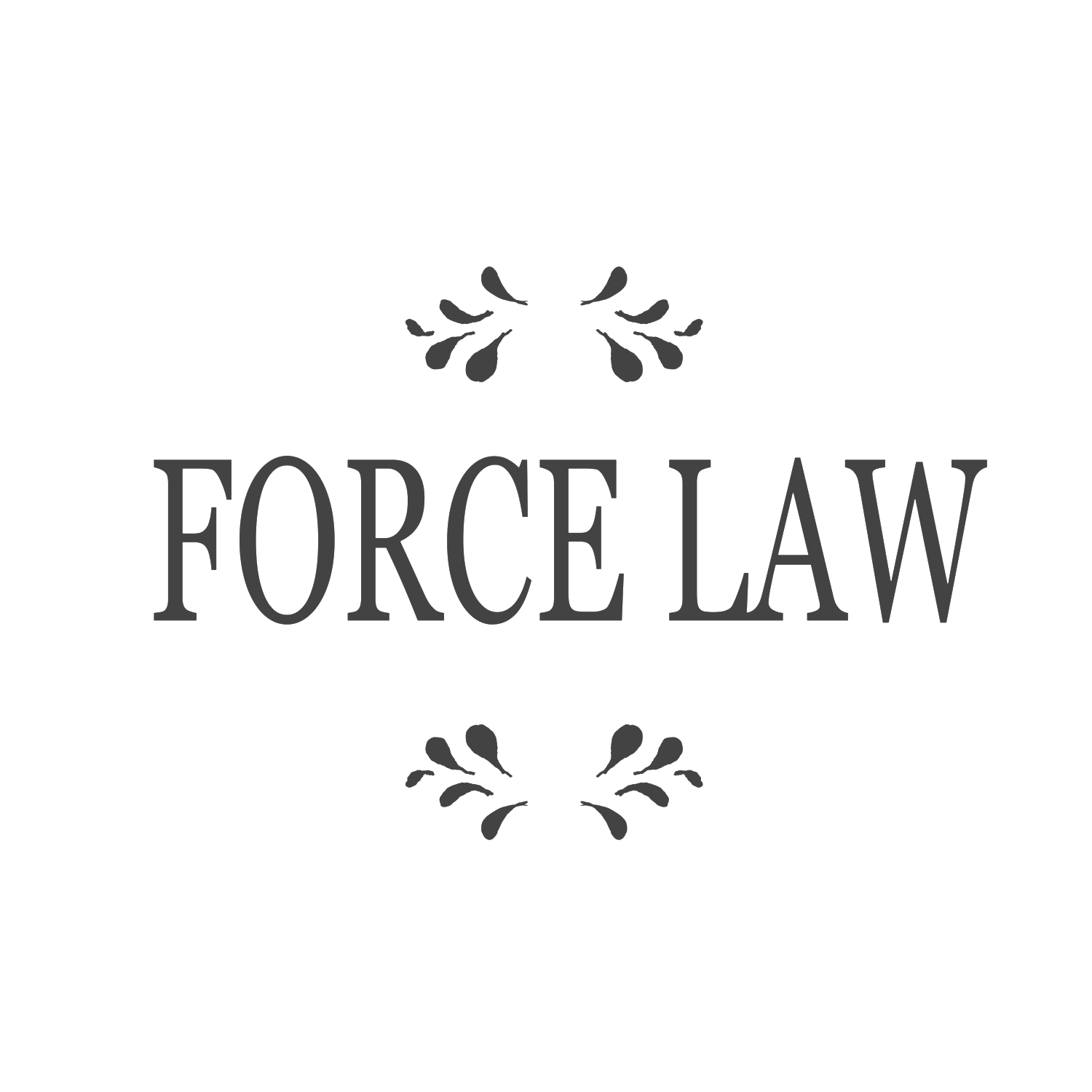 Force Law