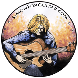 Simon Fox - Acoustic Guitar