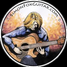 Simon Fox - Acoustic Guitar
