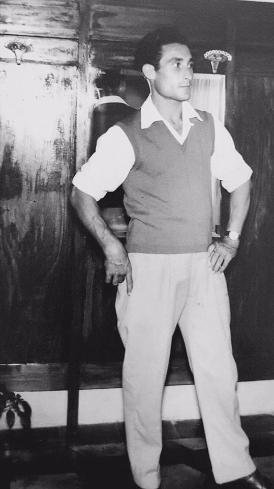 My Nonno