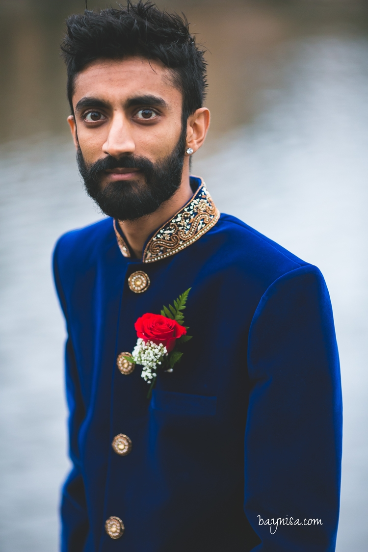 Model: Shahil Patel  |  Photo: Naveed Ahmad Photography