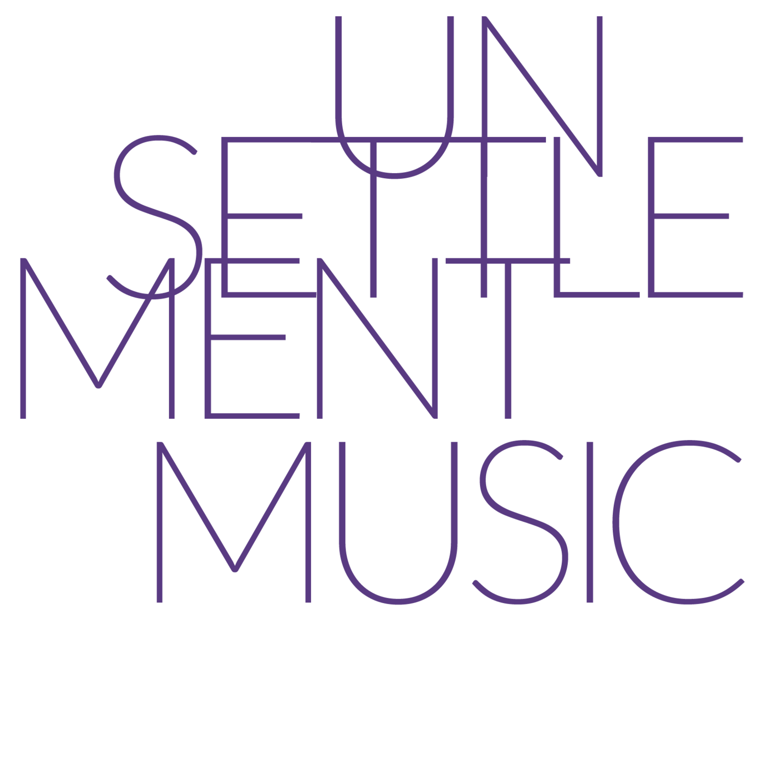 UNSETTLEMENT MUSIC