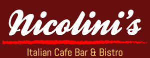 Nicolini's Italian Cafe Bar and Bistro
