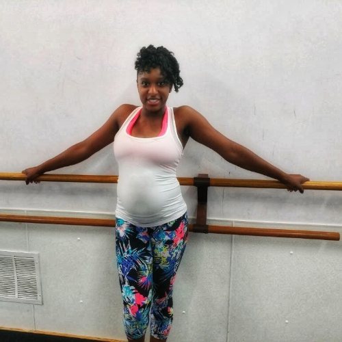 Bri Bump N Dance Class