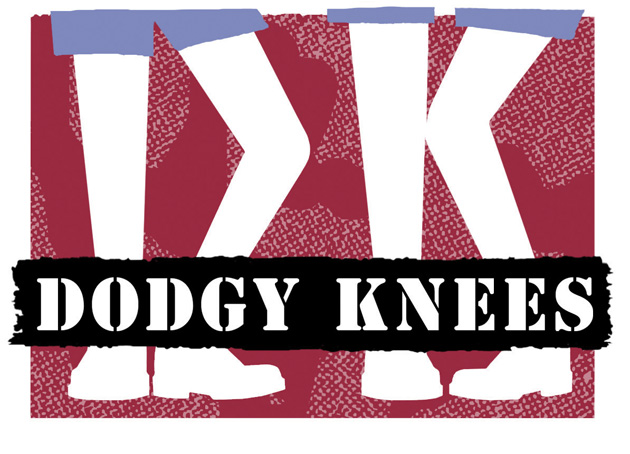 Dodgy Knees