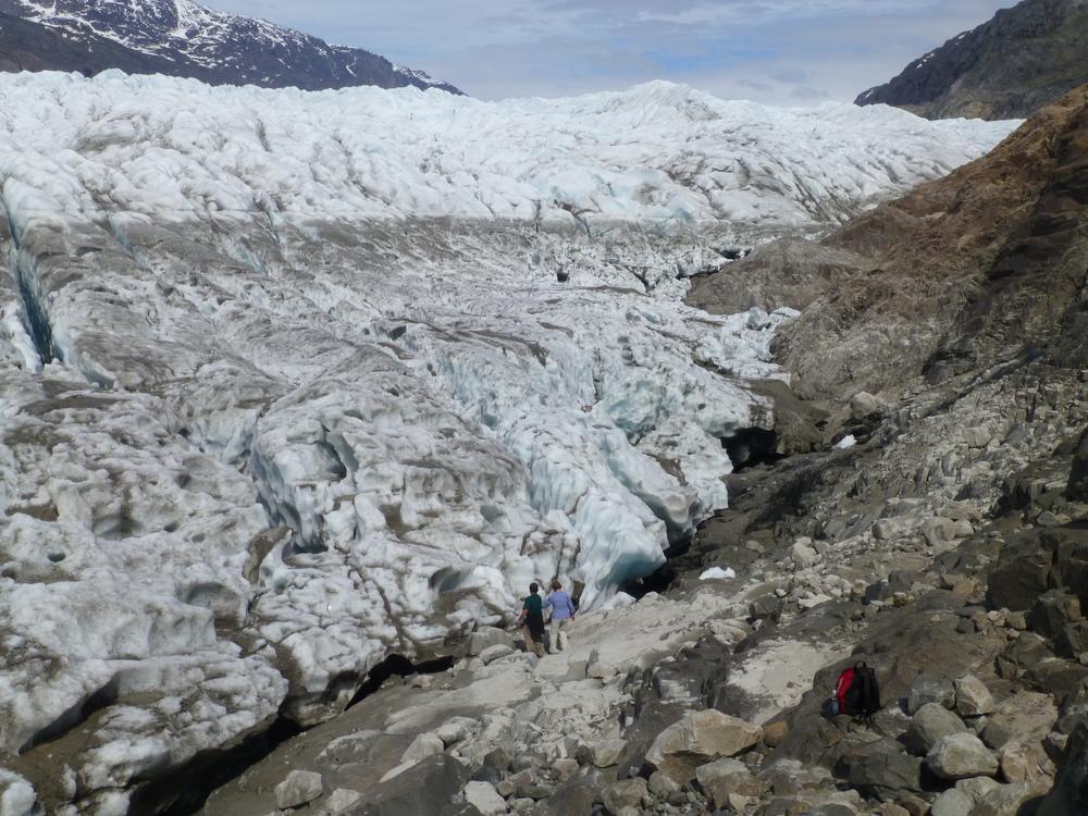 Kiattut Sermiat glacier