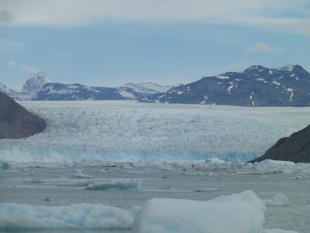 qooroq icefjord