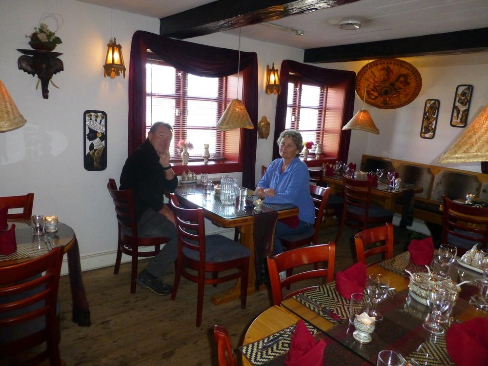 Thai Restaurant, Qaqortoq