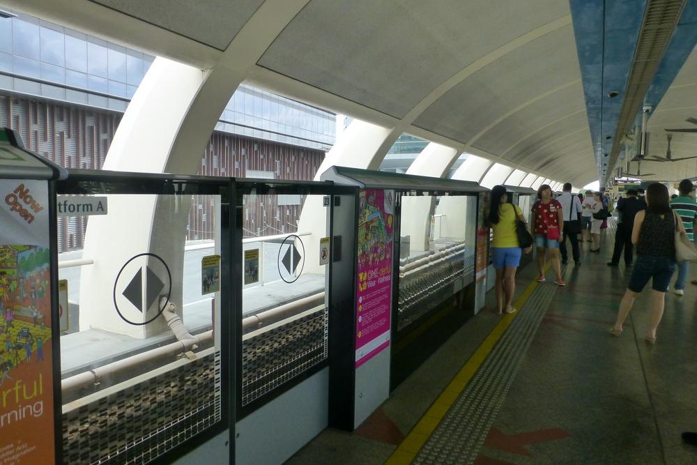 haw par villa metro station