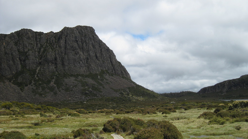 king davids peak