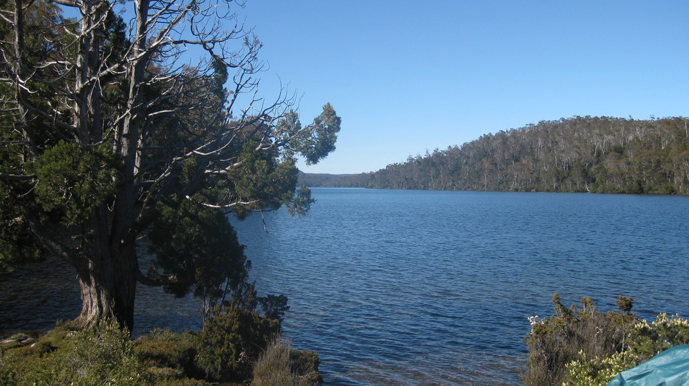 lake adelaide