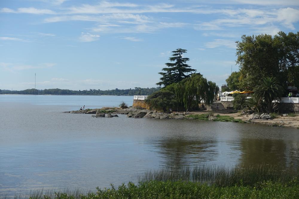 RIO PLATA, COLONIA